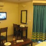 Our room - Junior suite