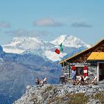 Photo of Rifugio Quinto Alpini