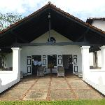 The Villa Bentota