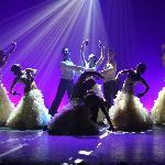 """Spanish Dance """"La Boda"""" - Fusion Encore Show 2017"""