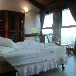 Hotel Pousada do Toby - Room
