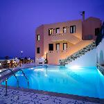 sea breeze hotel apartments Chios