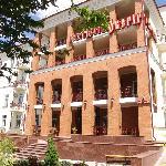 Hotel Oberig의 사진