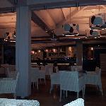 Bar Tines