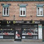 Photo de Le Bistrot de Philo