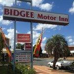Bidgee Motor Inn