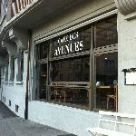 Cafe Saint-Francois