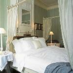 Luxury Room Romantik - Calliope