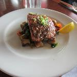 Photo de Sockeye City Grill Seafood Restaurant
