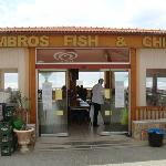 Photo of Lambros Fish & Chips