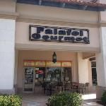 falafel gourmet store