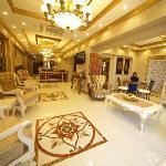 Hotel Soliman Foto