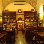 Antica Osteria da Cencio