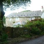 The Coombe Farmhouse