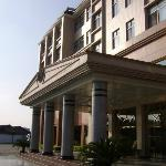 Surrounding Area Nationality Warm Mineral Spring Hotel