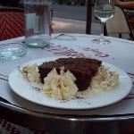 Chamade Cafe