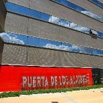 Photo de M.A Hotel Puerta de los Aljibes