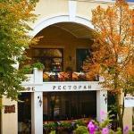 "Restaurant ""CHATEAU"""