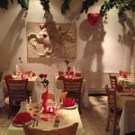 Valentines day at Parthenon
