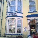 Trianon Guest House.