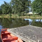 lac privatif