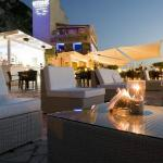 Photo de Stone Restaurant