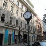 Carat boutiqe hotel