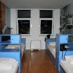 Hostel Pekarna Foto
