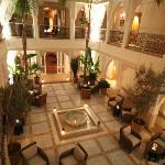 Photo of Riad Villa Blanche