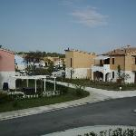 Panorama degli alloggi privati