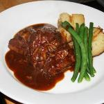 Tritip Pot Roast