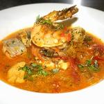 Cioppino! My favorite!