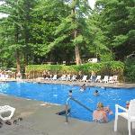 Foto de Odetah Camping Resort