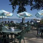 Lakeside Dining at the Summer Shandy Shack