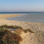 Spiaggia di Sharm el Luli