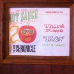 good hot sauce