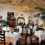 Photo de Arizona Inn - The Main Dining Room