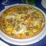 Pizza Tenerife