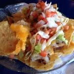 yummy nachos!
