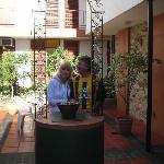 Canayas en Colón