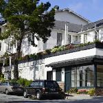 Pine Inn, Carmel by the Sea