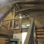 Loft/bBedroom
