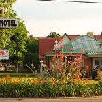 Marble Motel July 14, 2012