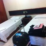 Photo de Tawfiq's Palace Hotel