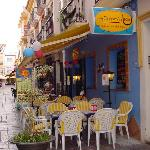 Restaurante Dominique's Fuengirola