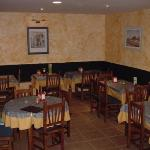 Comedor/Dining room