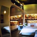 Hotel Casa Bella