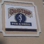 Sandtrap Pub and Grill