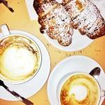 colazione al bar Il Porto