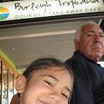 Burleigh Tropicana